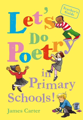 Let's do poetry in primary schools cover