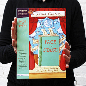 Page to Stage book cover